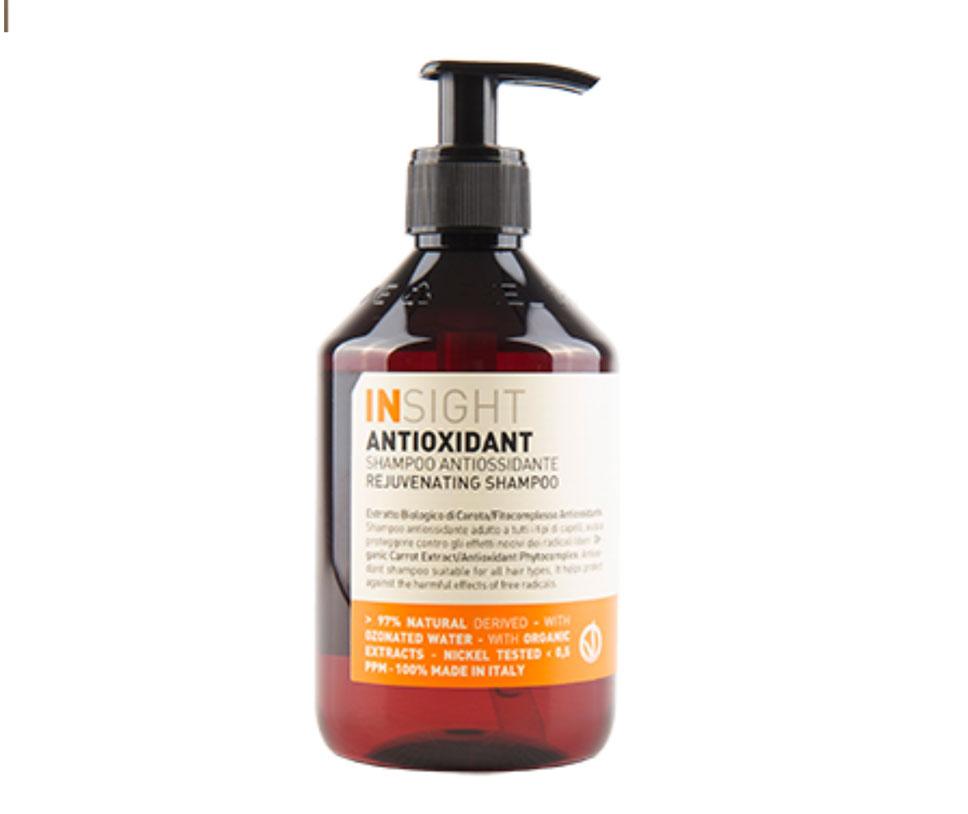 INSIGHT Antioxidant Shampoo