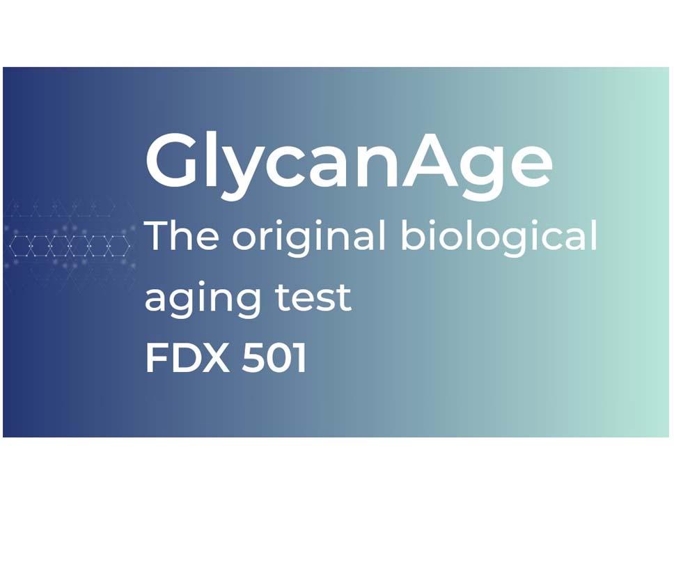 GlycanAge Test